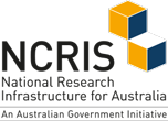Australian Government funding entity logo